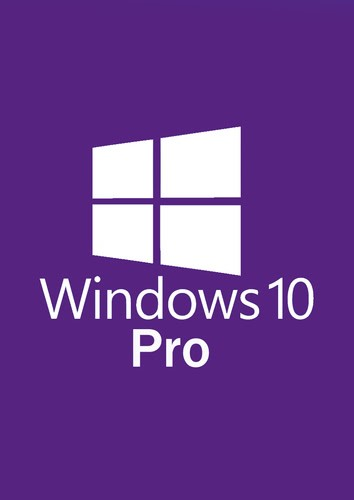 Windows 10 Pro 32- und 64-bit